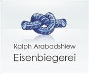 Eisenbiegerei.de Ralph Arabadshiew Tel. 01723574464 Fax 03212 1232966