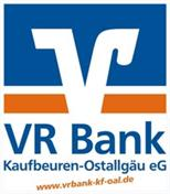 VR Bank Kaufbeuren-Ostallgäu eG Geschäftsstelle Marktoberdorf