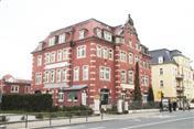 Bestattungshaus Dresden-Ost