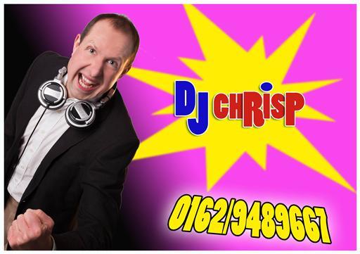 DJ CHRISP