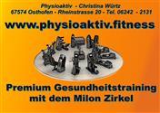 Physioaktiv fitness